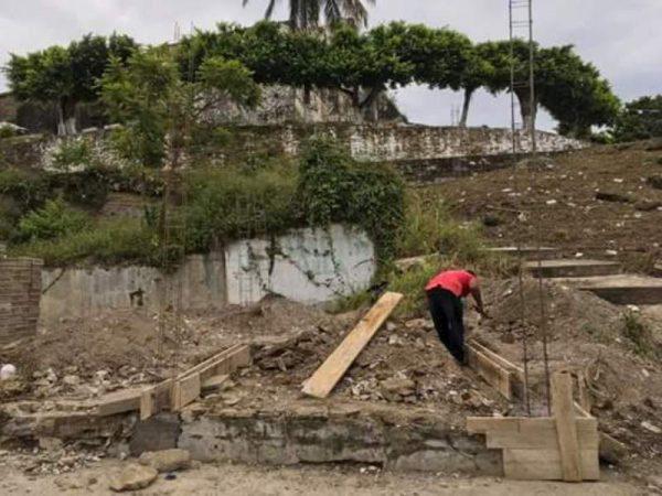 Habitantes de Ixcatlán, logran suspender la construcción de la gasera