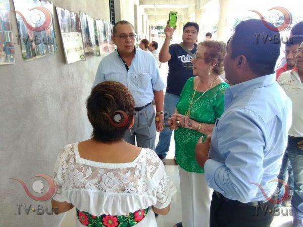 """Anuncian """"Maratón del Cemento"""" para terminar primera etapa del Museo Regional"""