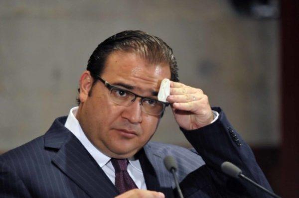 Otra de Duarte; Registros de ADN inservibles
