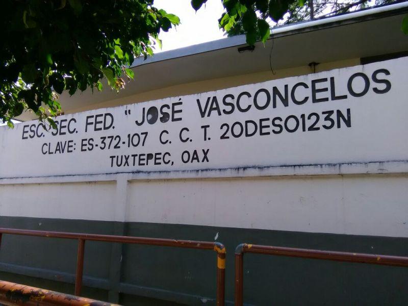 Falsa alarma, bodega con armas cerca de una escuela en Oaxaca