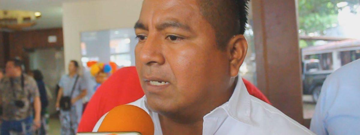 Desconoce Dávila, supuesta salida del Director de la Policía