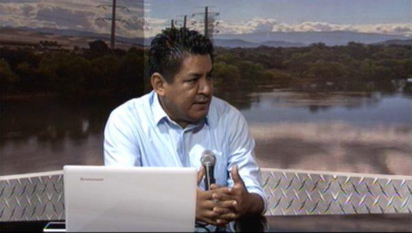 Convoca Irineo a foro para construir agenda legislativa de MORENA