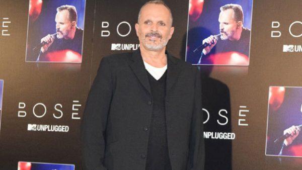 Miguel Bosé tardó años en aceptar 'unplugged'… ¡y no hará otro acústico!