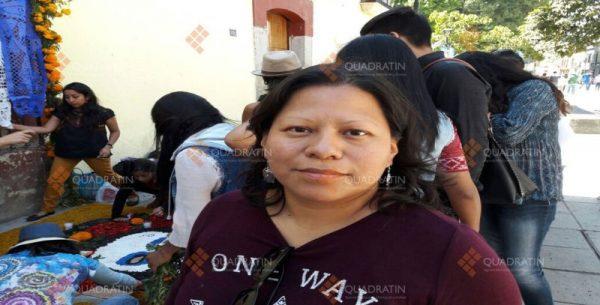 Denuncian aumento de muertes de mujeres en Oaxaca; van 644 este sexenio