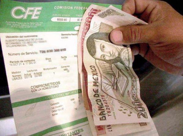 Con noviembre llegan aumentos a tarifas eléctricas