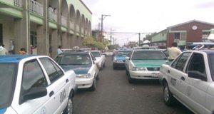 Falta de acuerdo entre transportistas, dio revés a estudio de factibilidad en Tuxtepec: Dávila