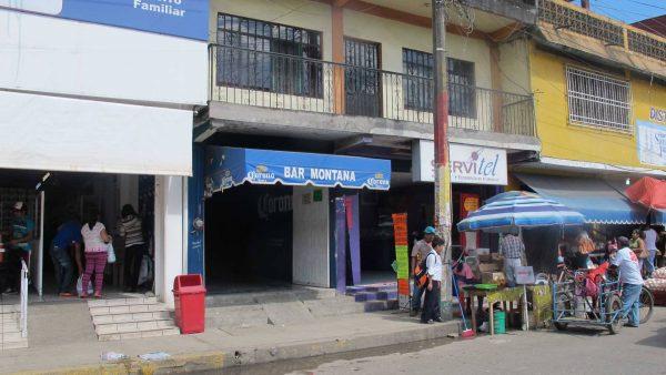 Sin renovar licencia más de 80% de propietarios de bares y cantinas