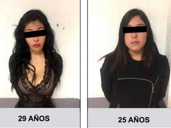 Detienen a dos mujeres por asesinato en bar de La Condesa