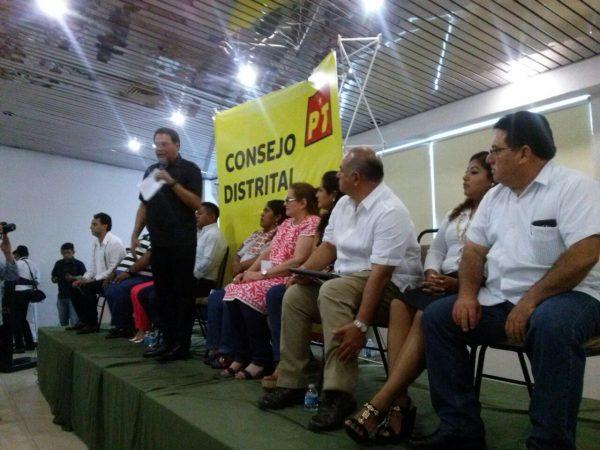 Refuerza PT afiliación en el municipio, toman protesta a los Coordinadores