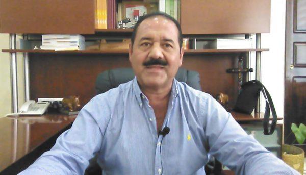 Un hecho nombramiento de Antonio Sacre Ebrahim como Hijo Predilecto de Tuxtepec