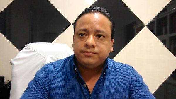 De ganar MORENA el estado de México, sería un ensayo para el 2018: Dr. Fentanez
