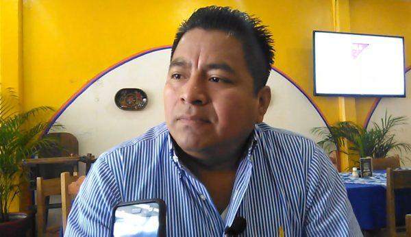 Comisión de Gobernación resolverá reelección Agente de Santa Úrsula: Presidente