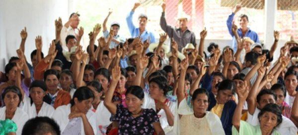 En Oaxaca: de usos y costumbres 600 mujeres serán concejales; 15 presidentas