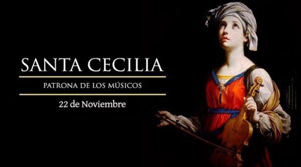 Celebraran en Nigromante Veracruz a Santa Cecilia