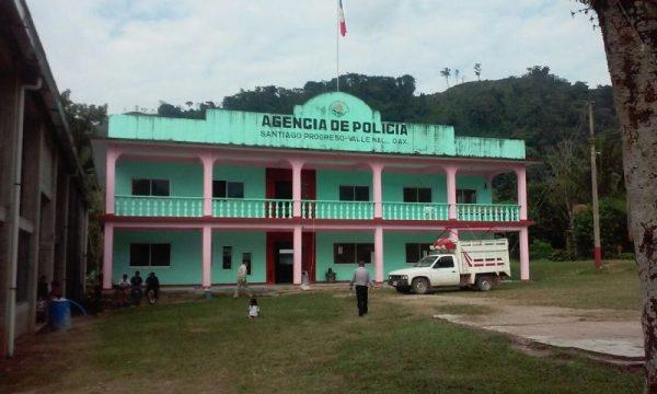 Habitantes de Santiago Progreso, renuentes en permitir retorno de familia