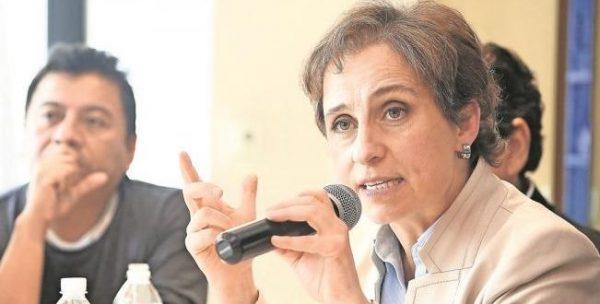 Denuncian ante PGR el espionaje a periodistas y activistas mexicanos
