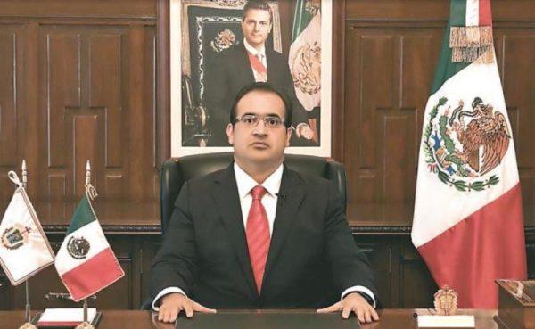 Ofrece PGR 15 mdp de recompensa por Javier Duarte