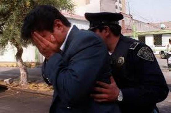Roban medio millón de pesos a empleado en la ciudad de Oaxaca