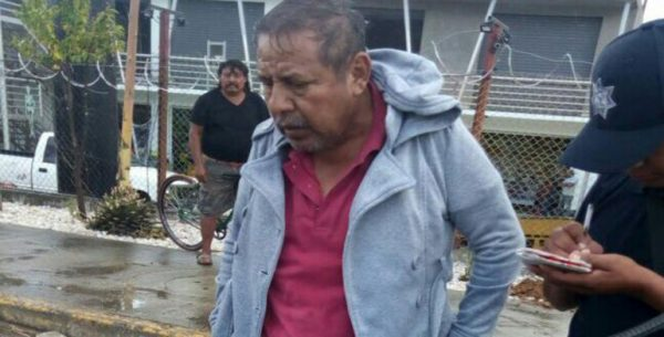 Riña entre transportistas deja un herido de bala en Oaxaca