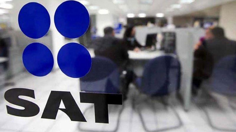 SAT amplía plazo para emitir nueva factura electrónica hasta enero