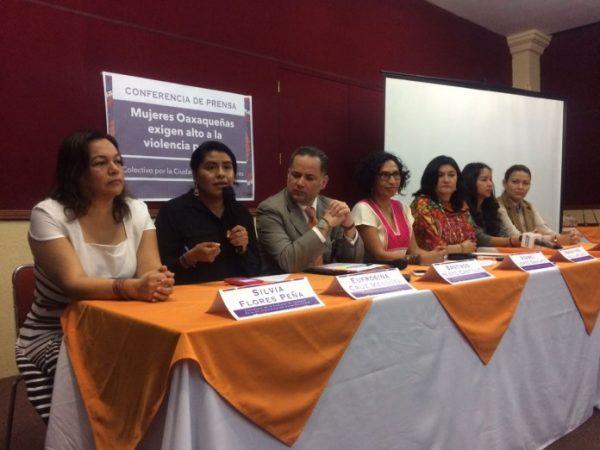 Presidentas municipales electas padecen violencia política en Oaxaca
