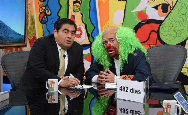 Brozo llegará a TV Azteca con nuevo programa para el 2017