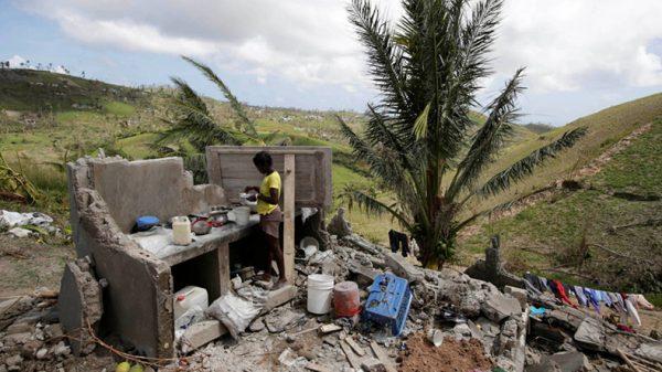 Congreso ordena el arresto por 36 hrs a quien suba precios en desastres naturales