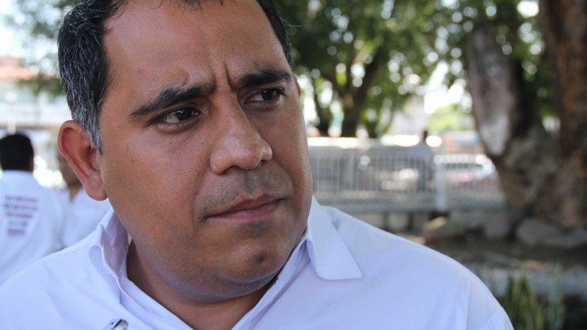 Unidades móviles buscarán abatir indices de pobreza en Oaxaca: Jorge Illescas