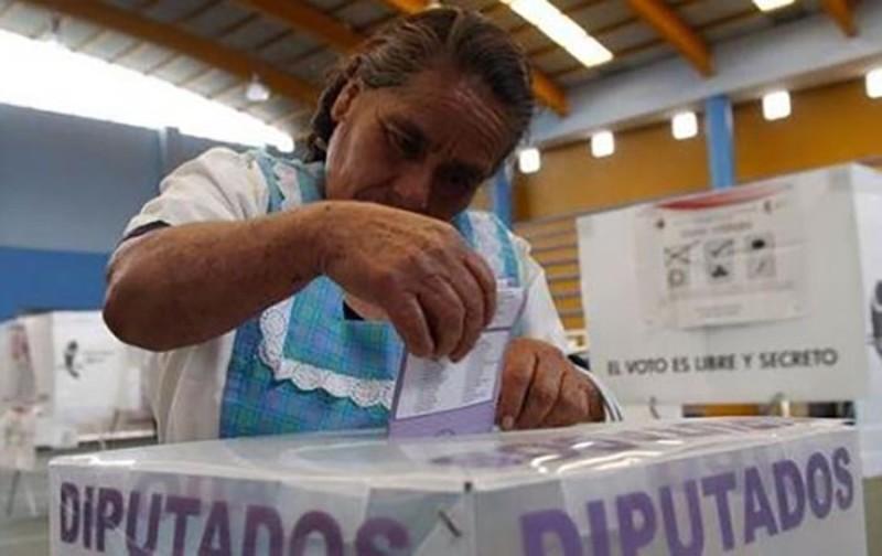 IEEPCO valida elección en Santiago Xanica
