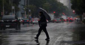 Se pronostican lluvias puntuales e intensas en Oaxaca