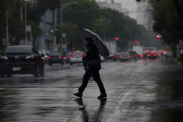 Se prevén fuertes lluvias para este domingo