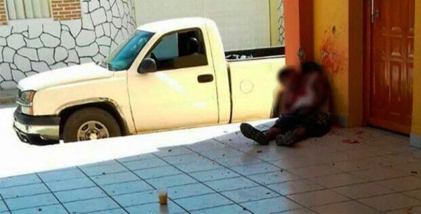 Deja un muerto balacera en la Costa de Oaxaca
