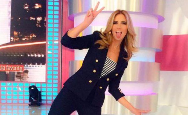 ¿Raquel Bigorra se quedará sin programa para el 2017?