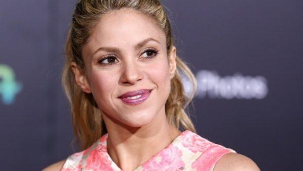 ¡Ya le gustó el 'perreo'! Shakira grabará sexy colaboración con otro reggaetonero