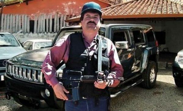 La fortuna y las mujeres de Joaquín El Chapo Guzmán