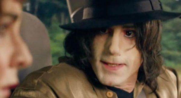 Joseph Fiennes y su asombroso cambio como Michael Jackson