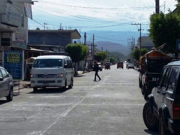 Malas condiciones de vehículos, retrasan trabajos en comunidades de Valle: Dirección de Transportes