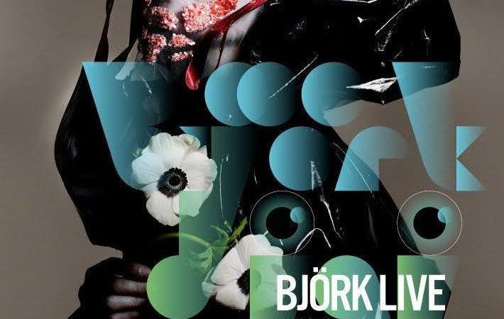 ¡Björk viene por primera vez a la CDMX!