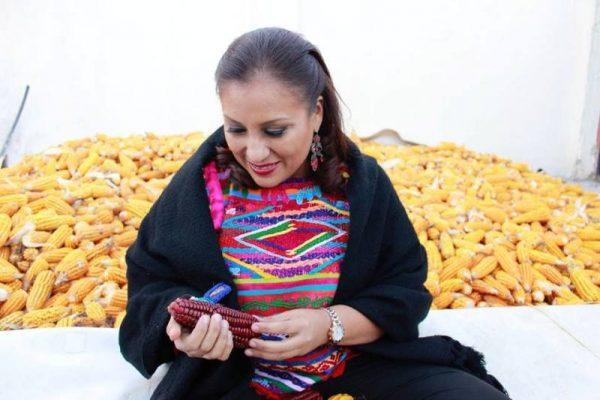 Exhorta Karina Barón a la Secretaría de Economía impedir alza injustificada a precios de masa y tortillas