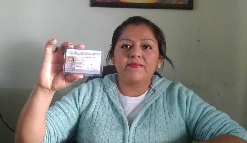 INAPAM sin poder afiliar por falta de tarjetas