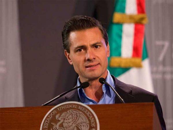 Peña Nieto conversa con Trump; acuerdan reunirse en breve