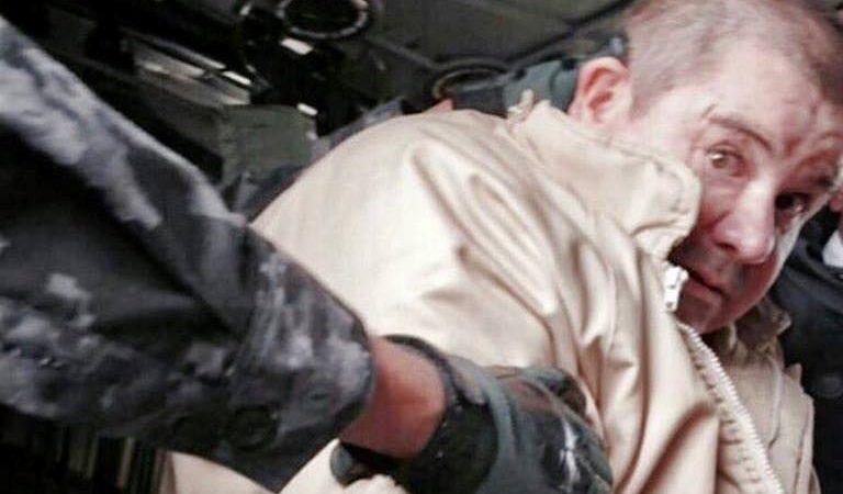 Advertencia para Trump, la extradición de 'El Chapo': analistas