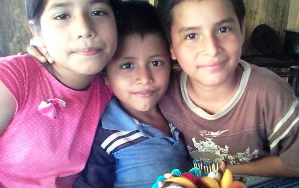 ¡SE BUSCAN!  Tres menores de edad se extraviaron en Chiltepec