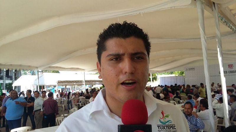 Brindarán apoyo a deportistas Tuxtepecanos