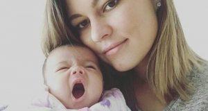 Nieta de Bárbara Mori ya tiene ofertas de trabajo