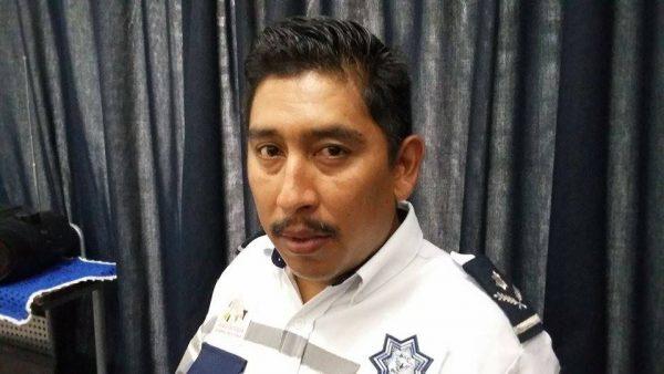 Delegado de transito en Valle, niega haber estado alcoholizado durante choque