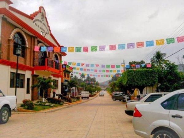 Celebrará Jacatepec 74 aniversario como municipio libre