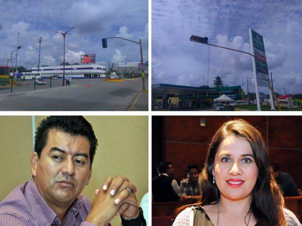#ASÍLASCOSAS / 5 millones para semáforos / Juan Mendoza se sale con la suya