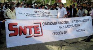 Comienza en Huatulco el II Congreso de la Sección 59