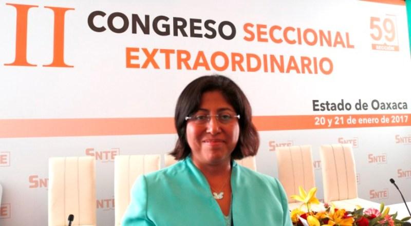Acusa S-59  a presidente de Ixcatlán de agudizar conflicto educativo